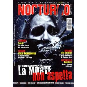 Nocturno Nuova Serie - N° 93 - Nocturno Nuova Serie - Italiana Comunicazione