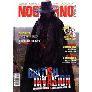 Nocturno Nuova Serie - N° 94 - Nocturno Nuova Serie 94 - Italiana Comunicazione