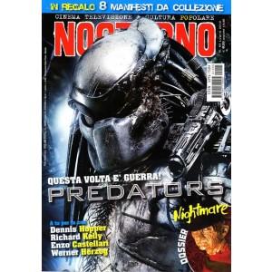 Nocturno Nuova Serie - N° 95 - Nocturno Nuova Serie 95 - Italiana Comunicazione