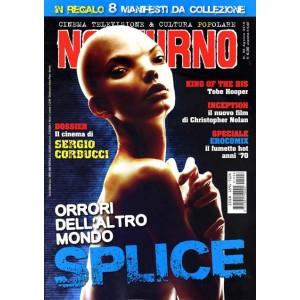 Nocturno Nuova Serie - N° 96 - Nocturno Nuova Serie 96 - Italiana Comunicazione