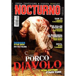 Nocturno Nuova Serie - N° 99 - Nocturno Nuova Serie - Italiana Comunicazione
