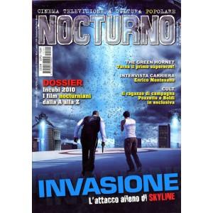 Nocturno Nuova Serie - N° 101 - Nocturno Nuova Serie - Italiana Comunicazione