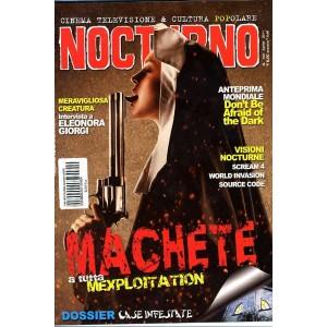 Nocturno Nuova Serie - N° 104 - Nocturno Nuova Serie - Italiana Comunicazione