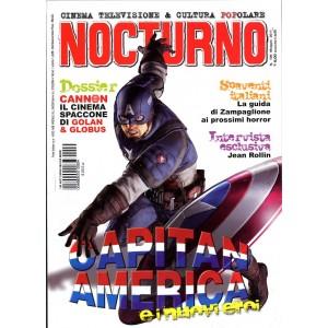 Nocturno Nuova Serie - N° 105 - Nocturno Nuova Serie - Italiana Comunicazione