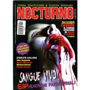 Nocturno Nuova Serie - N° 106 - Nocturno Nuova Serie - Italiana Comunicazione