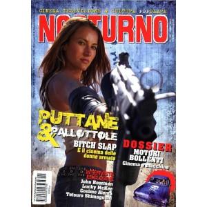 Nocturno Nuova Serie - N° 107 - Nocturno Nuova Serie - Italiana Comunicazione