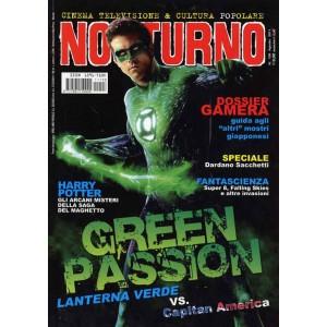 Nocturno Nuova Serie - N° 108 - Nocturno Nuova Serie 108 - Italiana Comunicazione