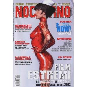 Nocturno Nuova Serie - N° 112 - Nocturno Nuova Serie - Italiana Comunicazione