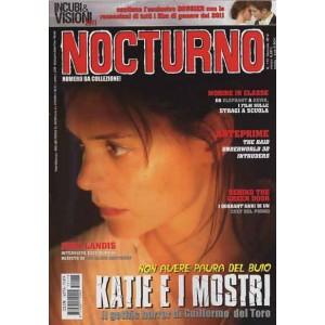Nocturno Nuova Serie - N° 113 - Nocturno Nuova Serie - Italiana Comunicazione