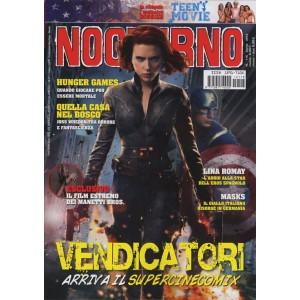 Nocturno Nuova Serie - N° 116 - Nocturno Nuova Serie - Italiana Comunicazione