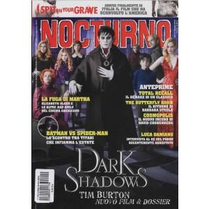Nocturno Nuova Serie - N° 117 - Nocturno Nuova Serie 117 - Italiana Comunicazione