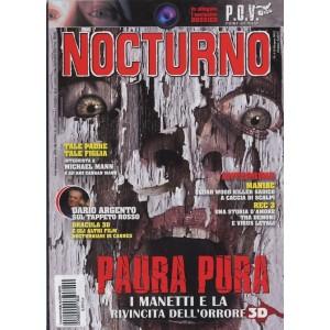 Nocturno Nuova Serie - N° 118 - Nocturno Nuova Serie - Italiana Comunicazione