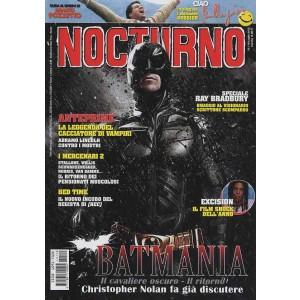 Nocturno Nuova Serie - N° 119 - Nocturno Nuova Serie - Italiana Comunicazione