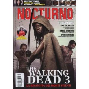 Nocturno Nuova Serie - N° 123 - Nocturno Nuova Serie - Italiana Comunicazione