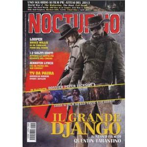 Nocturno Nuova Serie - N° 124 - Nocturno Nuova Serie - Italiana Comunicazione