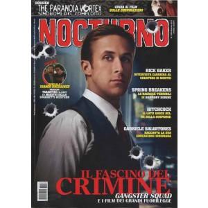 Nocturno Nuova Serie - N° 126 - Nocturno Nuova Serie - Italiana Comunicazione