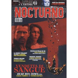 Nocturno Nuova Serie - N° 127 - Nocturno Nuova Serie - Italiana Comunicazione