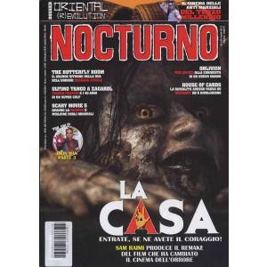 Nocturno Nuova Serie - N° 128 - Nocturno Nuova Serie - Italiana Comunicazione