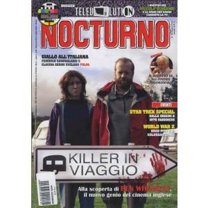 Nocturno Nuova Serie - N° 130 - Nocturno Nuova Serie - Italiana Comunicazione