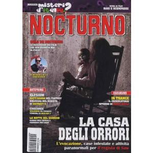 Nocturno Nuova Serie - N° 131 - Nocturno Nuova Seria - Italiana Comunicazione