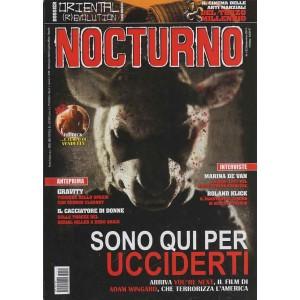 Nocturno Nuova Serie - N° 132 - Nocturno Nuova Serie - Italiana Comunicazione