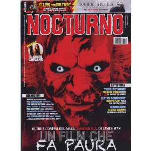Nocturno Nuova Serie - N° 133 - Nocturno Nuova Serie - Italiana Comunicazione