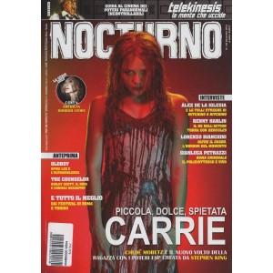 Nocturno Nuova Serie - N° 135 - Nocturno Nuova Serie - Italiana Comunicazione