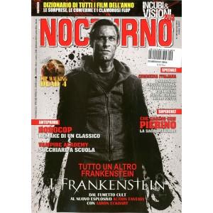 Nocturno Nuova Serie - N° 136 - Nocturno Nuova Serie - Italiana Comunicazione