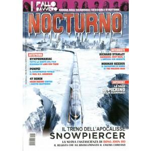 Nocturno Nuova Serie - N° 137 - Nocturno Nuova Serie - Italiana Comunicazione