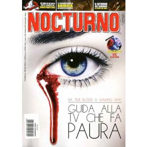 Nocturno Nuova Serie - N° 139 - Nocturno Nuova Serie - Italiana Comunicazione