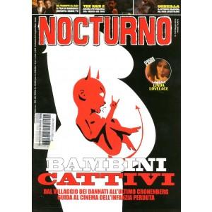 Nocturno Nuova Serie - N° 140 - Nocturno Nuova Serie 140 - Italiana Comunicazione