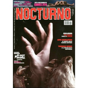 Nocturno Nuova Serie - N° 141 - Nocturno Nuova Serie - Italiana Comunicazione