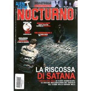 Nocturno Nuova Serie - N° 142 - Nocturno Nuova Serie - Italiana Comunicazione