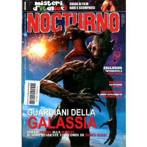 Nocturno Nuova Serie - N° 144 - Nocturno Nuova Serie - Italiana Comunicazione