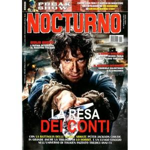 Nocturno Nuova Serie - N° 146 - Nocturno Nuova Serie - Italiana Comunicazione