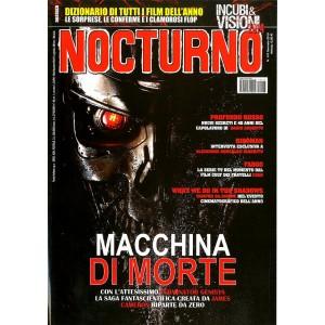 Nocturno Nuova Serie - N° 147 - Nocturno Nuova Serie - Italiana Comunicazione