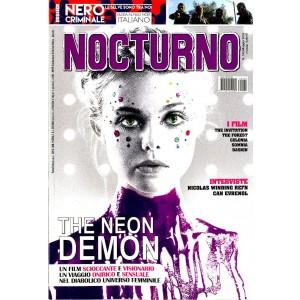 Nocturno Nuova Serie - N° 162 - Nocturno Nuova Serie - Italiana Comunicazione