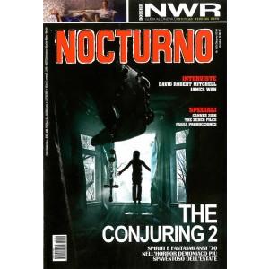 Nocturno Nuova Serie - N° 163 - Nocturno Nuova Serie - Italiana Comunicazione