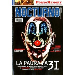 Nocturno Nuova Serie - N° 168 - Nocturno Nuova Serie - Italiana Comunicazione