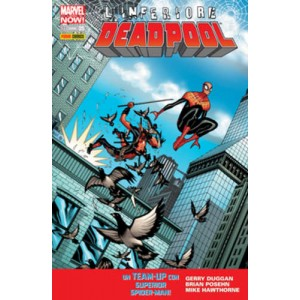 Deadpool Now - N° 5 - Deadpool - Deadpool Marvel Italia