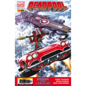Deadpool Now - N° 11 - Deadpool - Deadpool Marvel Italia