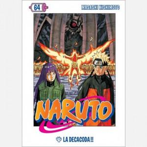 Naruto La Decacoda