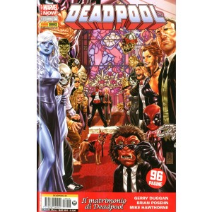 Deadpool Now - N° 14 - Deadpool - Deadpool Marvel Italia