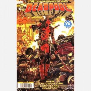 Deadpool Deadpool N° 5