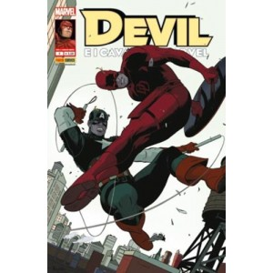 Devil E I Cavalieri Marvel - N° 2 - Devil E I Cavalieri Marvel - Marvel Italia