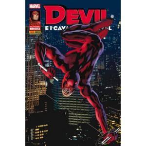 Devil E I Cavalieri Marvel - N° 3 - Devil E I Cavalieri Marvel - Marvel Italia