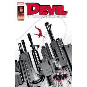 Devil E I Cavalieri Marvel - N° 4 - Devil E I Cavalieri Marvel - Marvel Italia