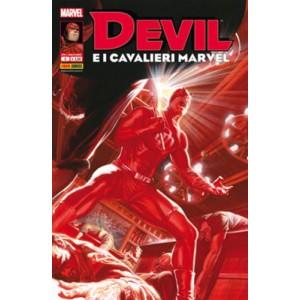 Devil E I Cavalieri Marvel - N° 6 - Devil E I Cavalieri Marvel - Marvel Italia