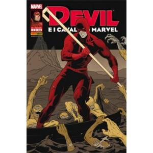 Devil E I Cavalieri Marvel - N° 8 - Devil E I Cavalieri Marvel - Marvel Italia
