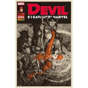 Devil E I Cavalieri Marvel - N° 9 - Devil E I Cavalieri Marvel - Marvel Italia